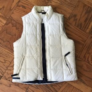 Vintage Abercrombie & Fitch Puffer Vest
